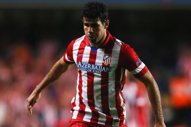 Chelsea Transfer Rumours: Diego Costa Deal Done, Hakan Calhanoglu Targeted