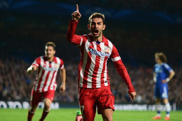 B/R Experts Predict Weekend's Big Matches: Will Atletico Madrid Continue March?