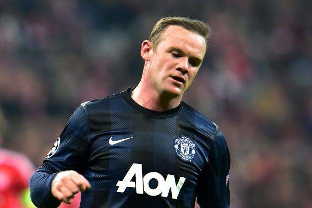Wayne Rooney Will Be Alienated by Louis van Gaal, Claims Mehmet Scholl