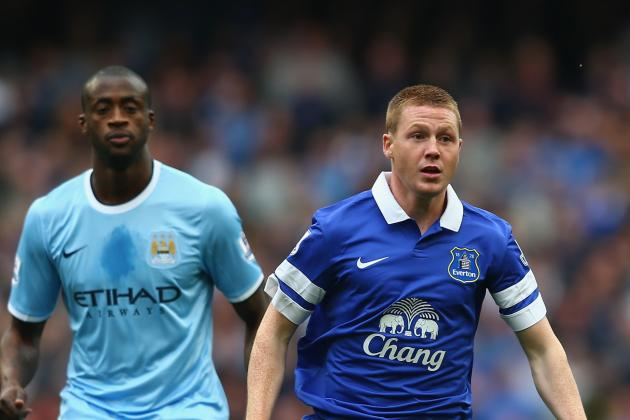 Film Focus: Key Questions Facing Everton Ahead of Clash with Manchester City