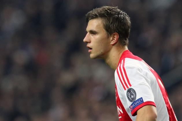Arsenal: Could Joel Veltman Be the Man to Replace Thomas Vermaelen?