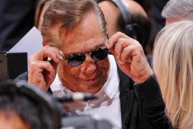 Donald Sterling Cancer Revelation Treated Bluntly by 'New York Post'