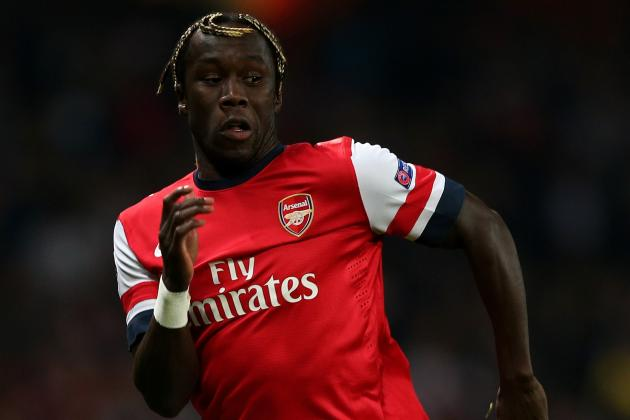 Bacary Sagna to Hold Talks with City over Free Transfer from Arsenal