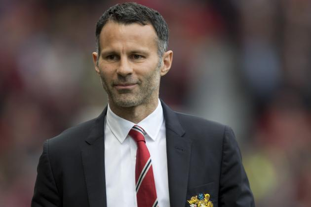 Manchester United vs. Sunderland: Key Takeaways from Ryan Giggs' Pregame Presser