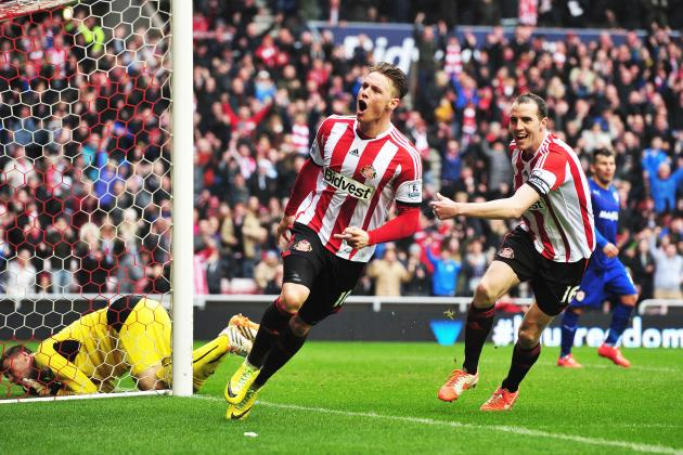 Miracles Do Happen? Sunderland Must Perform Now the Pressure Is Back