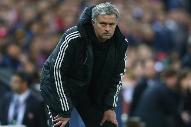 Mourinho: We'll Make 'A Couple Critical Signings'