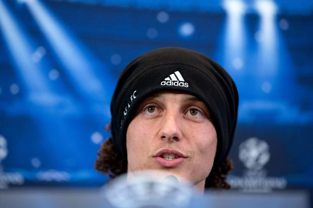 Why David Luiz Is Wrong About Chelsea's 'S--t Season'