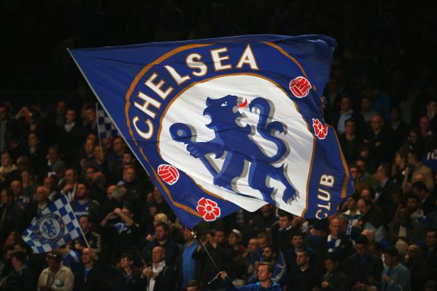 How Chelsea Will Line Up Against Norwich City in Final Home Game of Season