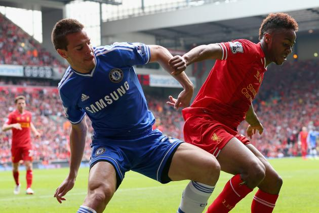 Ashley Cole Praises 'brilliant' Cesar Azpilicueta