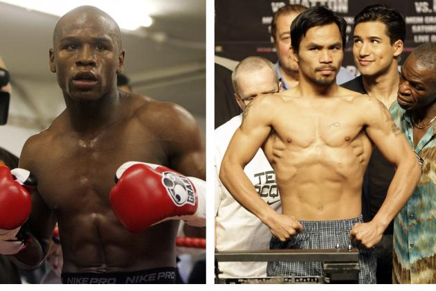 Mayweather vs. Pacquiao: Latest Comments, Predictions on Possibility of Fight