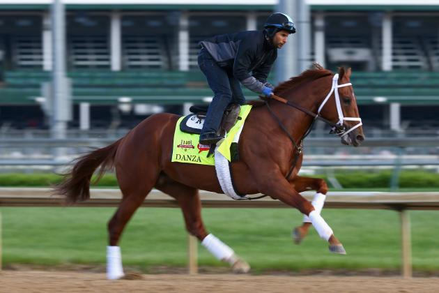 Kentucky Derby 2014: Post Time, TV Schedule and Live Stream Hub for 140th Race