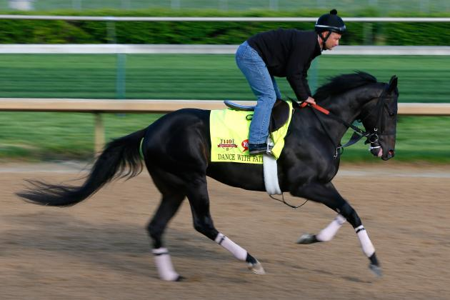 Kentucky Derby 2014: Post Time, Post Positions and Full TV Coverage Info