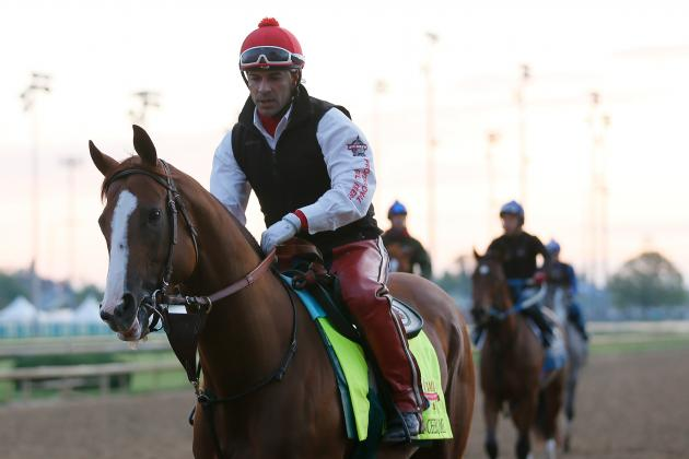 Kentucky Derby 2014 Contenders: Horses, Jockeys with Best Chance at Triple Crown