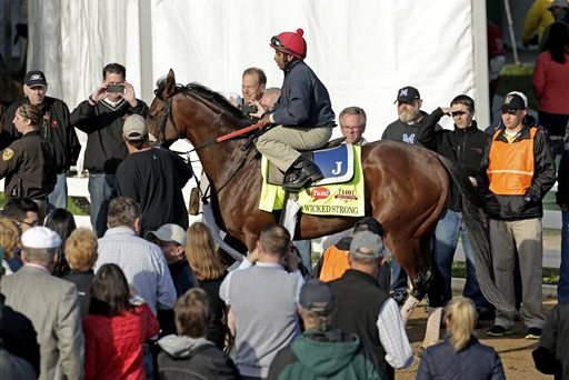 Kentucky Derby 2014 Lineup: Full Race Guide for All Horses and Jockeys