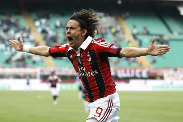Filippo Inzaghi Sets New Goals as a Promising Coach