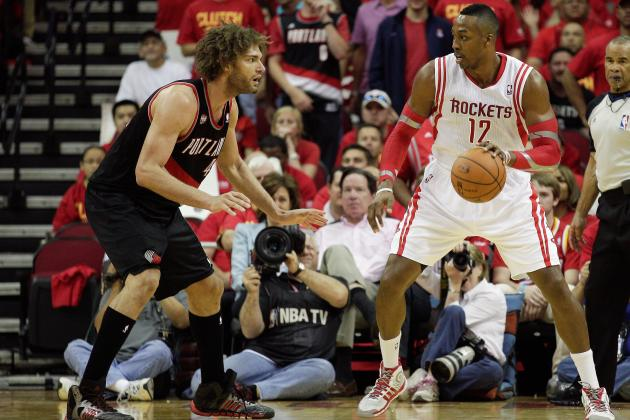 NBA Playoffs 2014: Breaking Down Latest Odds and Updated Postseason Bracket