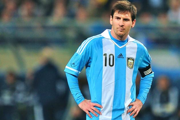 Complete Analysis of Lionel Messi's Argentina Role vs. Barcelona Role