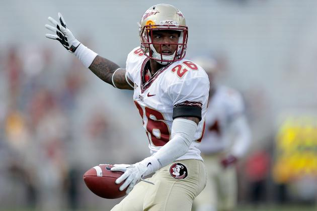 Florida State Reportedly Extended Contract with Nike in 2013