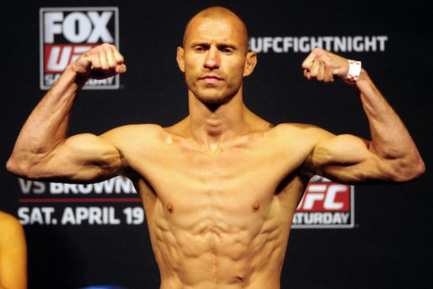 UFC: Donald 'Cowboy' Cerrone vs. Jim Miller Booked