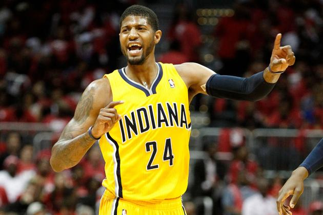 Win or Lose Game 7, Indiana Pacers Exposed as NBA Title Pretenders