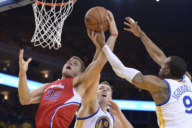 Los Angeles Clippers vs. Golden State Warriors: Game 7 Preview and Predictions