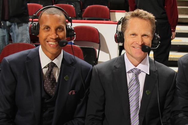 Reggie Miller Cautions Steve Kerr About Knicks Job
