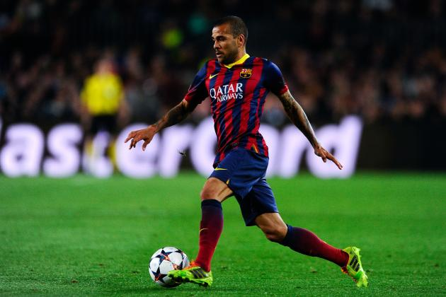 Massive Rally Staged in Support of Dani Alves Banana Thrower