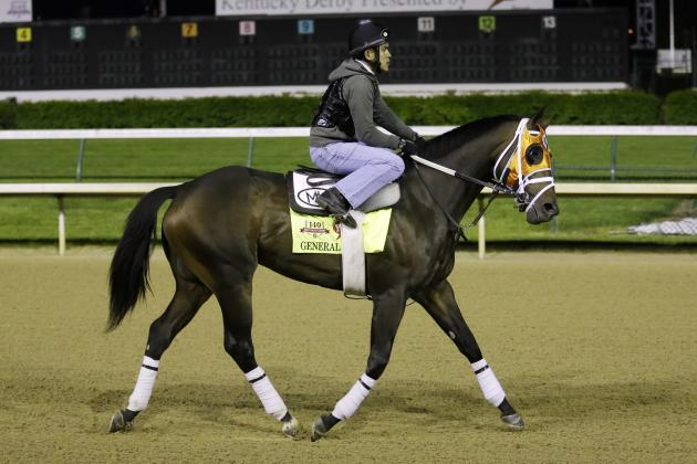 Kentucky Derby Jockeys 2014: Examining Best Riders and Top Horses for 140th Race