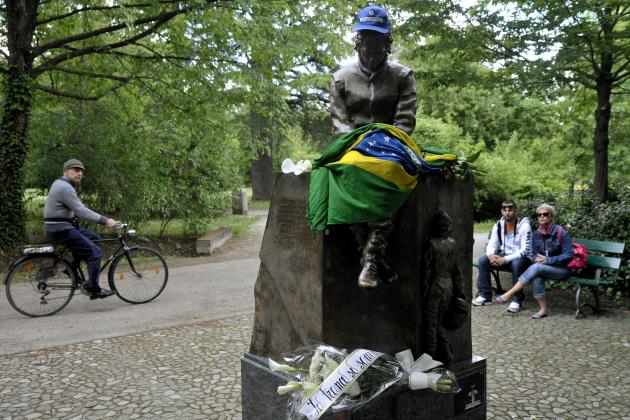 Ayrton Senna's Death: The Decline and Fall of Imola's San Marino Grand Prix