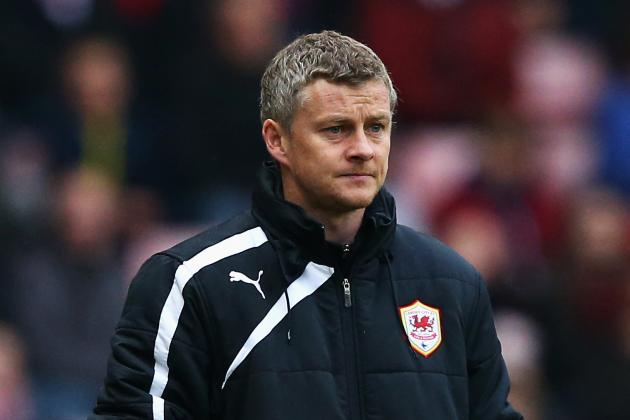 Solskjaer Eyes Miracle Cardiff Finish
