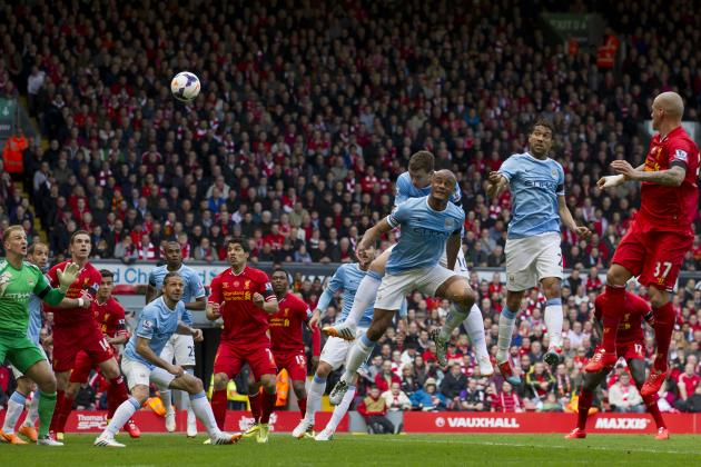 EPL Table: Analysing Latest Premier League Standings