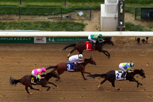 Kentucky Oaks 2014: Post Positions, Top Contenders at Churchill Downs