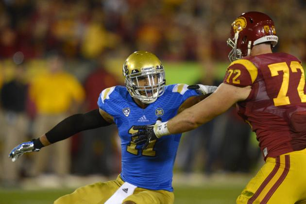 NFL Draft 2014: Notable Prospects Doomed for First-Round Slide