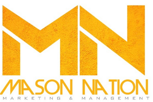 "Tre Mason Debuts ""Mason Nation"" Logo for His Marketing Firm"