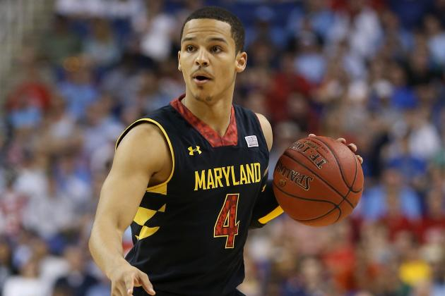 Maryland Starting PG Allen Plans to Transfer