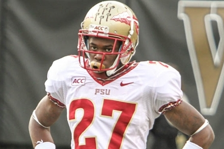 Florida State Player Marquez White Goes on Twitter Rant After Jameis...