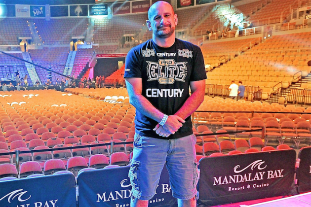 MMA Guru Greg Jackson Takes His Knowledge Global with New System