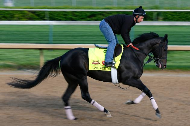 Kentucky Derby 2014: Projected Prize Money Earnings, Order of Finish and More