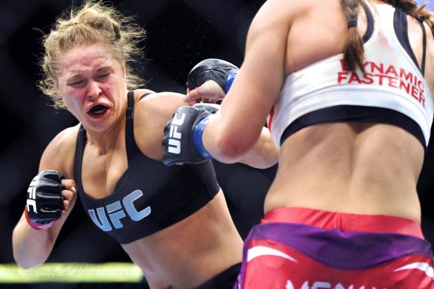 UFC Fighters and Fans Need to Stop Enabling the Novelty Fight Talk