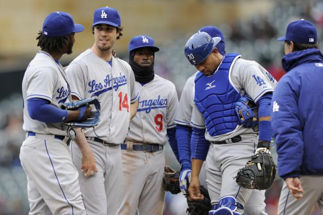 Los Angeles Dodgers Eclipse 10,000 Wins and Then Some