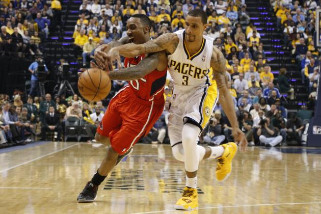 Indiana Pacers vs. Atlanta Hawks: Game 7 Preview and Predictions
