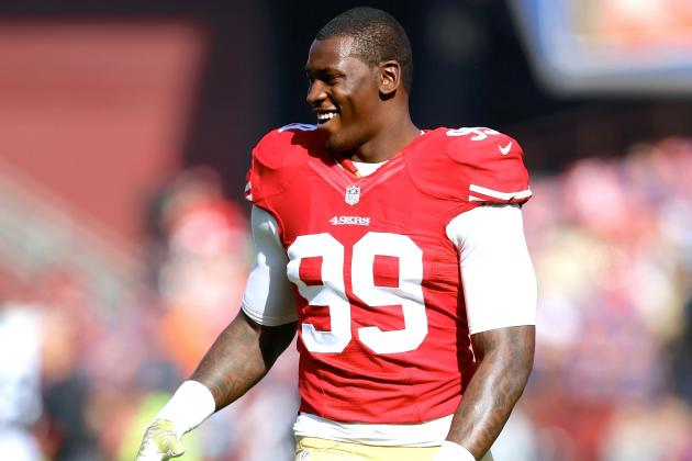 49ers Pick Up Aldon Smith's 5th-Year Option: Latest Details, Comments & More