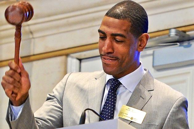 Report: Kevin Ollie Hasn't Ruled out Coaching in the NBA, Will Listen to Lakers