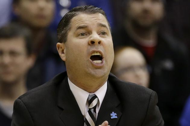 Towson's Pat Skerry Has Contract Extended Through 2019-2020 Season