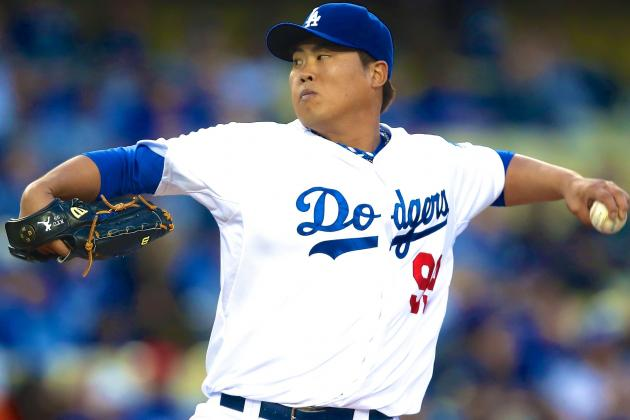 Hyun-Jin Ryu Injury: Updates on Dodgers SP's Shoulder and Return