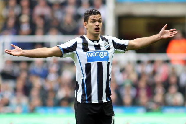 Newcastle United's Hatem Ben Arfa a Transfer Target for Liverpool