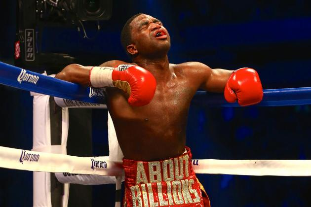 Is Adrien Broner Still on Track to Be One of Boxing's Brightest Stars?