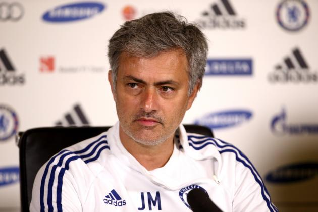 Is Jose Mourinho Right That This Season Has Been a Good One for Chelsea?