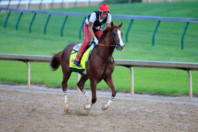 Kentucky Derby 2014 Post Positions: Slot Info, Predictions for Finishing Order