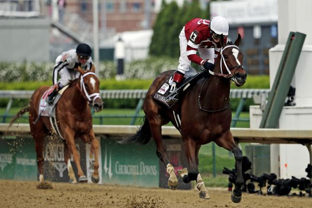 Kentucky Oaks Results 2014: Winner, Payouts and Order of Finish